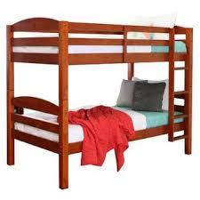 cherry wood bunk u0026 loft beds you u0027ll love wayfair