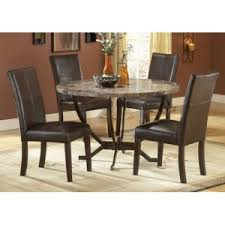 round dining table sets hayneedle