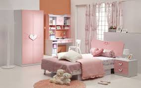 Bedroom Furniture For Little Girls by Bedroom Chic Design Ideas Of Little Girls Bedroom With Pink