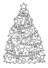 christmas coloring sheets archives coloring 4kids com