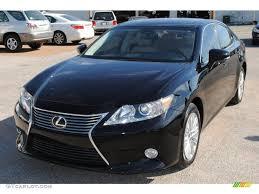 2013 lexus es 350 colors 2013 obsidian black lexus es 350 108048091 gtcarlot com car