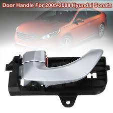 2010 hyundai sonata door handle replacement car truck interior door handles for hyundai sonata ebay