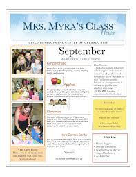 best 25 preschool newsletter ideas on newsletter