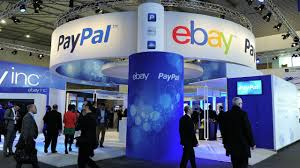 paypal makes big splash on first day of trading after ebay spinoff