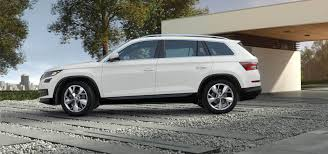 car boot prices guide skoda kodiaq colours guide and prices carwow