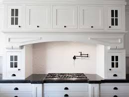 Maple Shaker Style Kitchen Cabinets Kitchen 10 White Shaker Style Cabinets Do You See That Tall