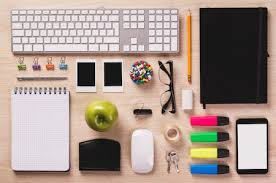 Things To Keep On Office Desk How To Tidy Your Desk And Keep It That Way Profitguide