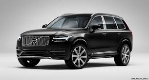 volvo south africa trucks geneva debuts 2016 volvo xc90 excellence quad throne phev limo