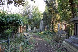 highgate cemetery reveals all 160 000 burial records for first