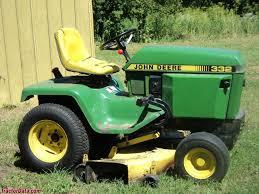 deere 318 garden tractor deere 300 series garden