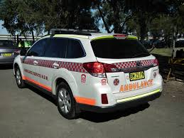 outback subaru 2011 file 2011 subaru outback station wagon ambulance service nsw