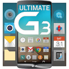 lg home launcher apk ultimate g3 launcher widget