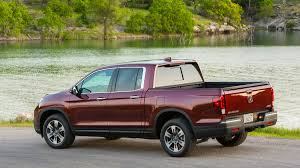 honda truck tailgate 2017 honda ridgeline review with specs price and photos