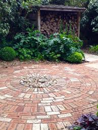 Brick Patterns For Patios The 25 Best Brick Paving Ideas On Pinterest Brick Patterns