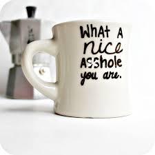 funny mug coffee mug swear words profanity snarky funny