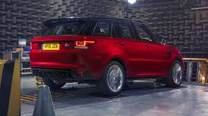 range rover svr engine how does the range rover sport svr sound so good top gear