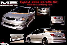 types of toyota corollas photos of toyota corolla s photo tuning toyota corolla s 06 jpg