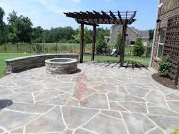 Patio Stone Designs Pictures by Concrete Patios Greenville Sc Unique Concrete Design Llp