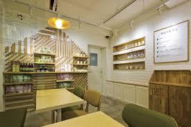 Korea Style Interior Design Café Bbong Cha By Friend U0027s Design Seoul U2013 Korea Retail Design Blog