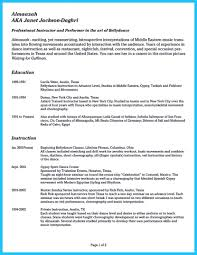 Dance Resume Templates 100 Write Dance Resume 2 Pin Yoga Resume Create Resume