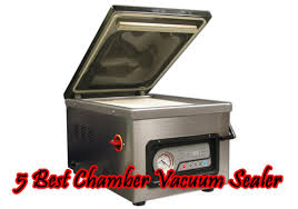 Best Vaccum Sealer 5 Best Chamber Vacuum Sealer Vacuum Sealer Guru
