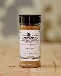 Spices Mediterranean Kitchen - dedemed com mediterranean cooking website