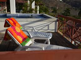 private villa and pool in a gated resort homeaway playa hermosa