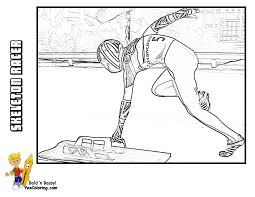 big freeze winter sports coloring sports skiing snowboarding