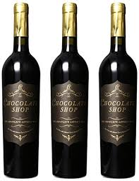 Chocolate Shop Wine Mixed Wine Packs U2013 Online Grocery Market