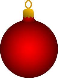 christmas bulb clipart free free christmas bulb clipart free