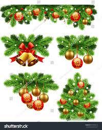 christmas wreath stock vector 347692619 shutterstock
