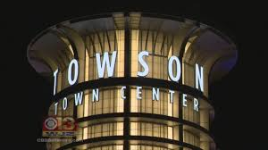 towson mall visitors 18 must be accompanied by cbs