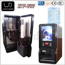 table top vending machine hv 707 table top coffee vending machine with factory price buy
