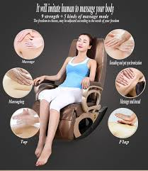 Inada Massage Chair Massage Rocking Chair F 668b Shake Shake Healthcare Massage