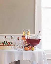 New Years Eve Decorating Ideas Martha Stewart by New Year U0027s Punch Recipes Martha Stewart