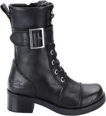 womens boots harley davidson harley davidson jammie womens boot d85259