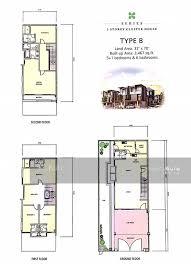 cluster home floor plans glamorous cluster house floor plan ideas image design house plan