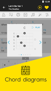 guitar tabs apk ultimate guitar tabs chords 4 2 9 apk android 3 2 x honeycomb
