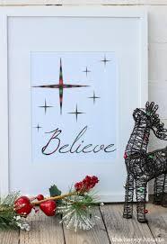 12 plaid u0026 buffalo check free christmas printables u0026 more the
