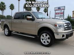 f150 ford lariat supercrew for sale used cars for sale houston tx 77063 everest motors
