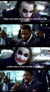 Dark Knight Joker Meme - t h e b a t h heyyouguysimjustgonnatakeabath