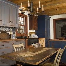 Primitive Kitchen Decorating Ideas 34 Best Primitive Kitchen Images On Pinterest Primitive Kitchen