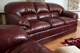 Leather Sofa Problems Problems With Leather Sofas Hunker