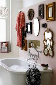 mirror feature wall ideas bedroom u0026 bathroom walls