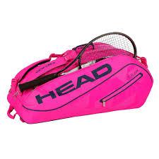K He Pink Kaufen Head Team 12r Monstercombi Schlägertasche Exklusiv Neonpink