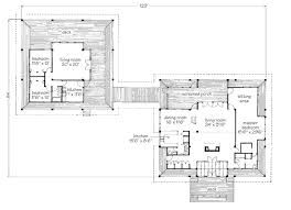one house plans two for one house haase southern living house plans
