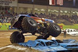 monster truck show amarillo texas monsters ride into amarillo news amarillo globe news amarillo tx