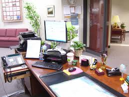 How To Arrange Lovely How To Arrange An Office Space Cool Office Decoration Work