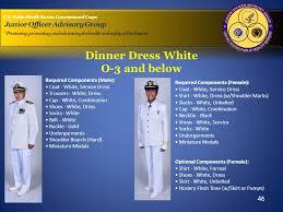 junior officer advisory group ppt download