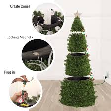 25 unique pre decorated trees ideas on